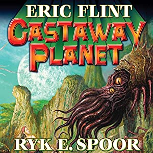 Castaway Planet Audiobook