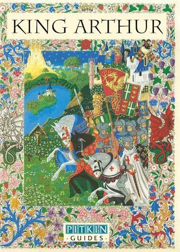 King Arthur (Pitkin Guides)