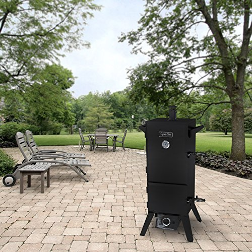 ★★★★★ TOP 10 BEST MASTERBUILT PROPANE SMOKER REVIEWS 2018 - Magazine cover