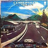 Kraftwerk Autobahn vinyl record