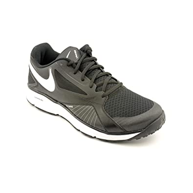 sports shoes 6b933 87d8e Nike Men s NIKE LUNAR EDGE 15 TRAINING SHOES 8 Men US (BLACK WHITE)