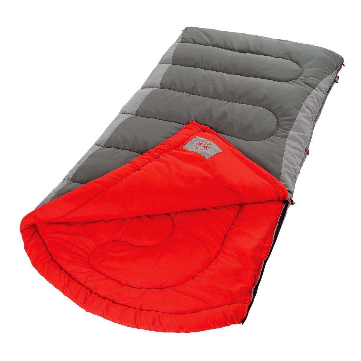 Coleman(コールマン) Dexter Point (デクスター ポイント ) 寝袋 日本未発売 最適温度 10 ℃ 196cmまで対応 [並行輸入品] B00S57JUMY