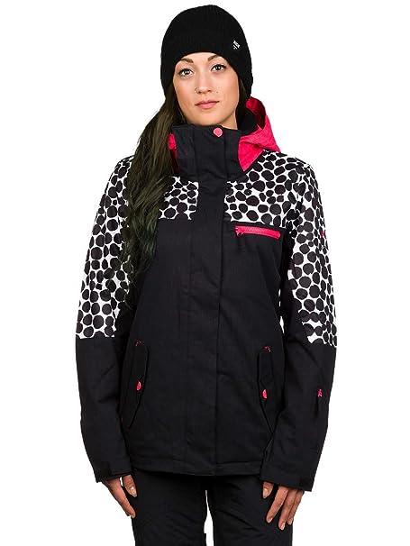 Roxy ERJTJ03054-MLR6_S, Chaqueta de Nieve Para Mujer