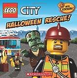 Halloween Rescue!, Trey King, 0545515726