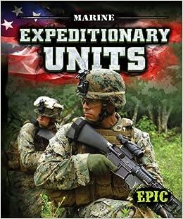 Book Marine Expeditionary Units (Epic Books: U.S. Military)