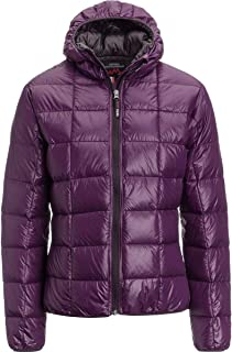 product image for Western Mountaineering Hooded Flash Jacket - Women's-Plum-X-Small