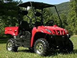 Water-Cooled Engine - Automatic Transmission Sports - High Quality And Fast UTV TrailMaster Taurus 400 UTV Side by Side