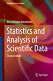 Statistics and Analysis of Scientific Data (Graduate Texts in Physics)