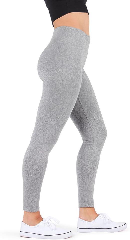 Leggings algodon mujer