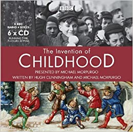 Book The Invention of Childhood (Radio Collection)
