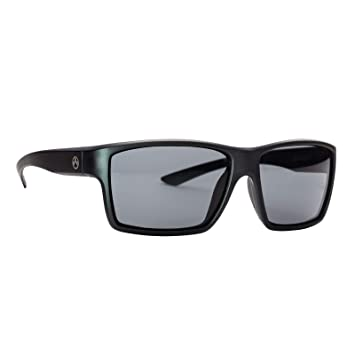 Magpul Explorer - Marco para Gafas de Sol (Lentes Grises, no polarizadas, Color