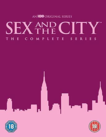 sex and the city movie torrent