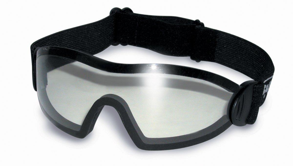 Claires incassables UV400 lunettes de jockeys cheval de point à point, national chasse, plat ou travailler gomplete avec étui libre plat ou travailler gomplete avec étui libre