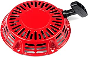 Lumix GC Pull Start Recoil Starter For Wacker WP1550 WP1540 Plate Compactor 0162977