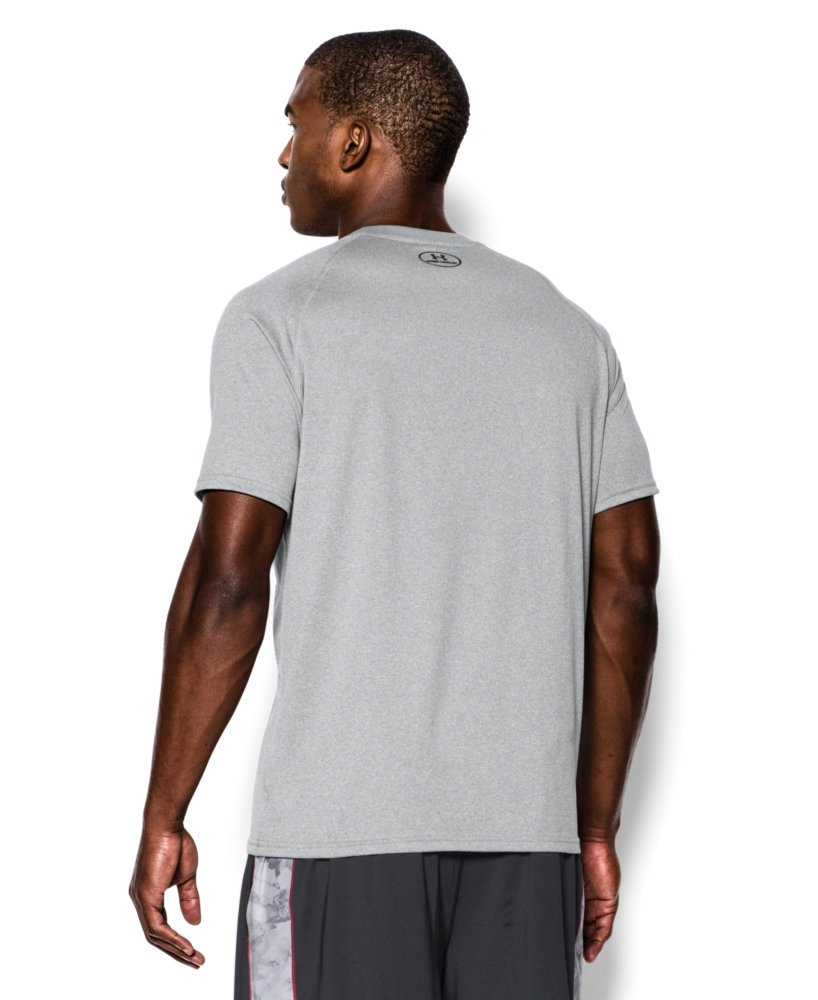 Under Armour Men's Tech Short Sleeve T-Shirt by Under Armour (Image #2)