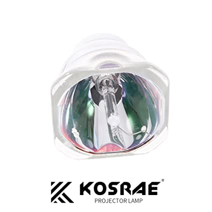 KOSRAE For elplp89 Replacement Lamp Bulb for Epson EH-TW7300 EH-TW8300  EH-TW9300