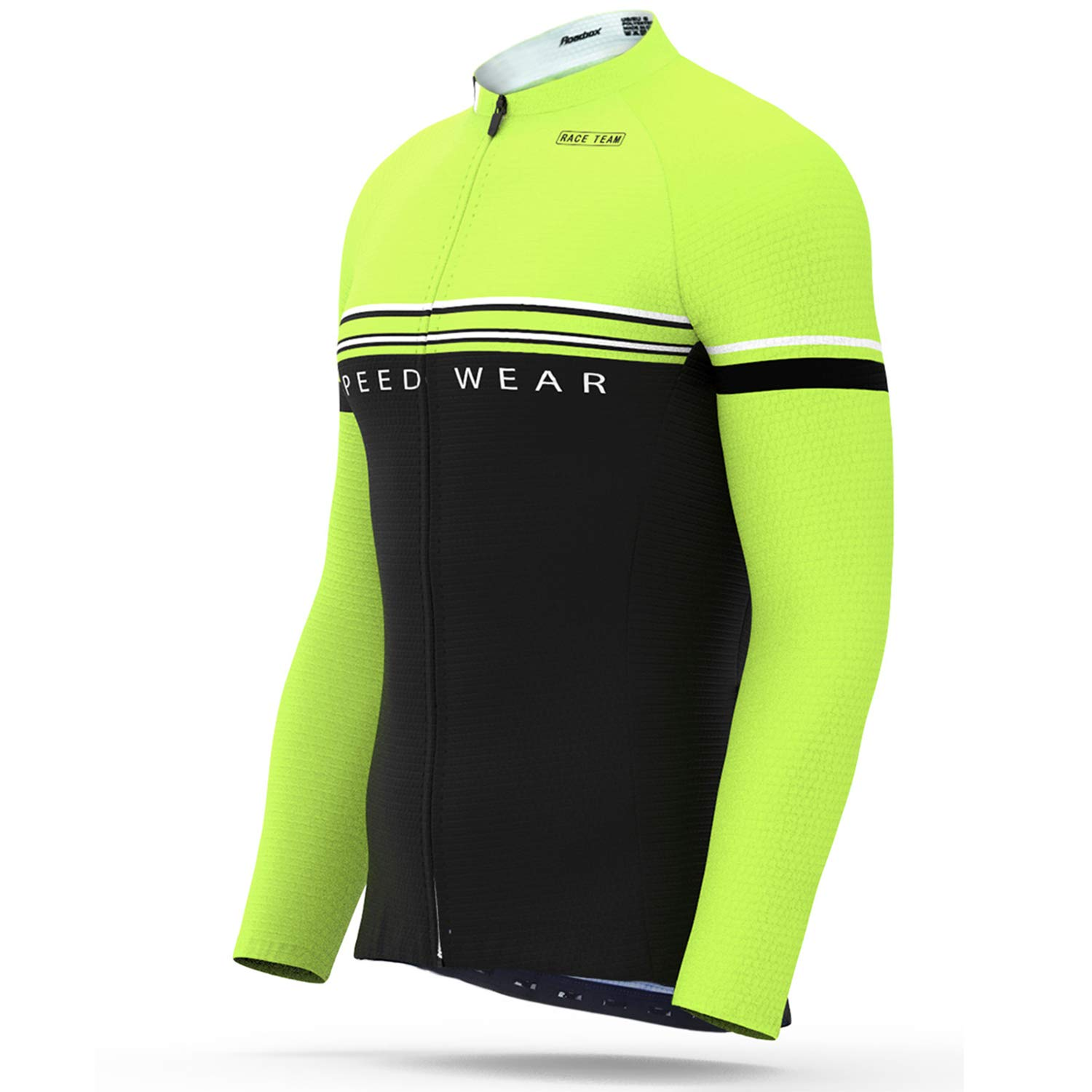 Craft Active Bike Mens Cycling Jersey Black Loose Fit Long Sleeve Cycle Ride Top