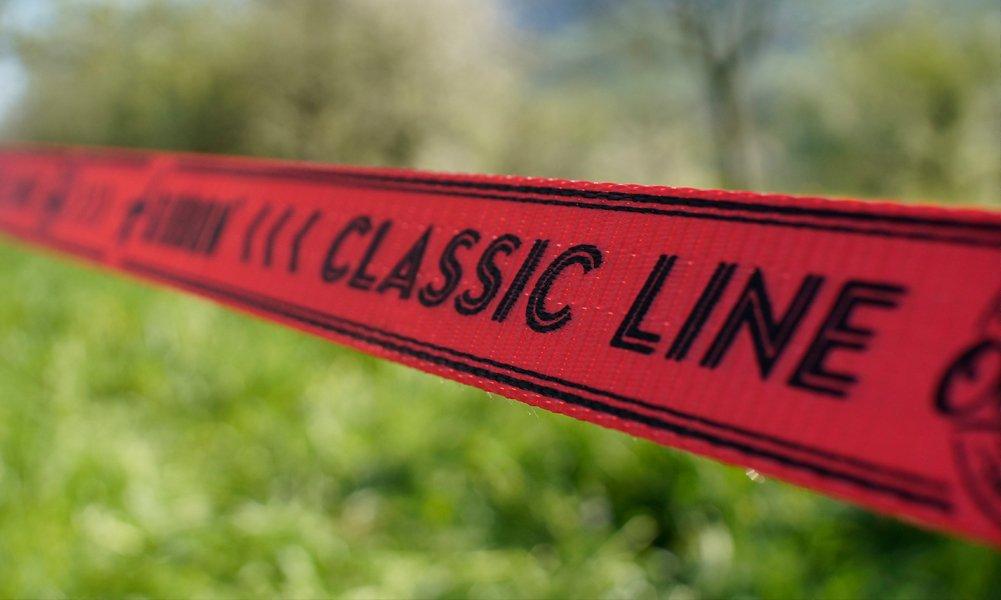 Taglia Unica Rosso Gibbon Slacklines Classic Line Rot Tree Pro Set Slackline