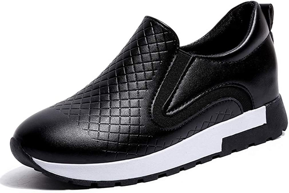 Fashion Sneakers Casual Slip