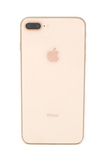 2de78b834 Amazon.com  Apple iPhone 8 Plus a1897 Gold 64GB GSM Unlocked (Renewed)   Cell Phones   Accessories