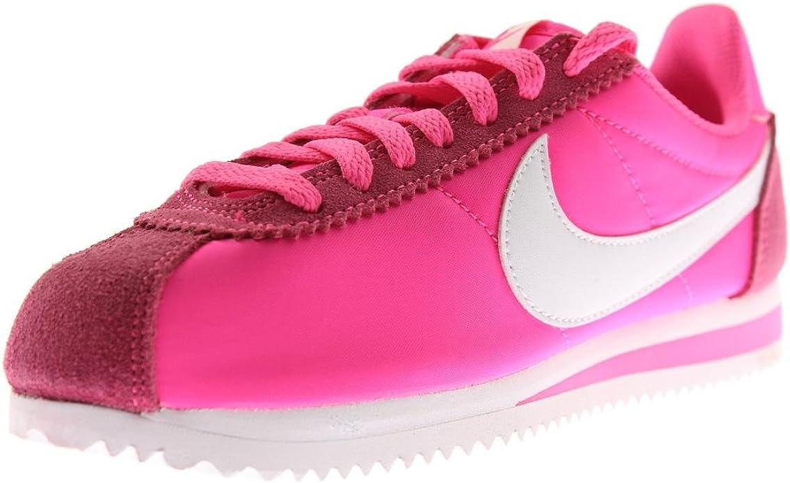 nike cortez basic sl vtf scarpe da trail running donna