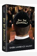 Jew Got Questions Paperback