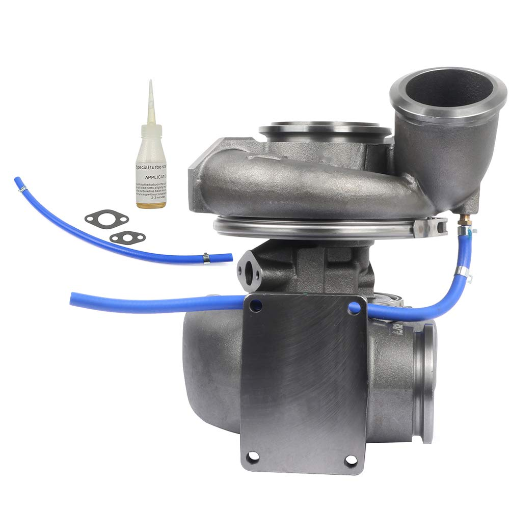 SCITOO 10R2407 741154-9011s 741154-5011s Turbo Turbocharger by SCITOO