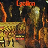 Epsilon / Move on by Epsilon