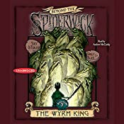 The Wyrm King: Beyond the Spiderwick Chronicles | Holly Black, Tony DiTerlizzi