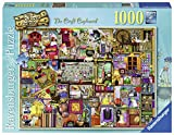 Ravensburger The Craft Cupboard Puzzle 1000 Piece