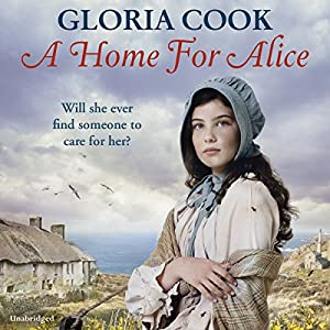 A Home for Alice Audiobook
