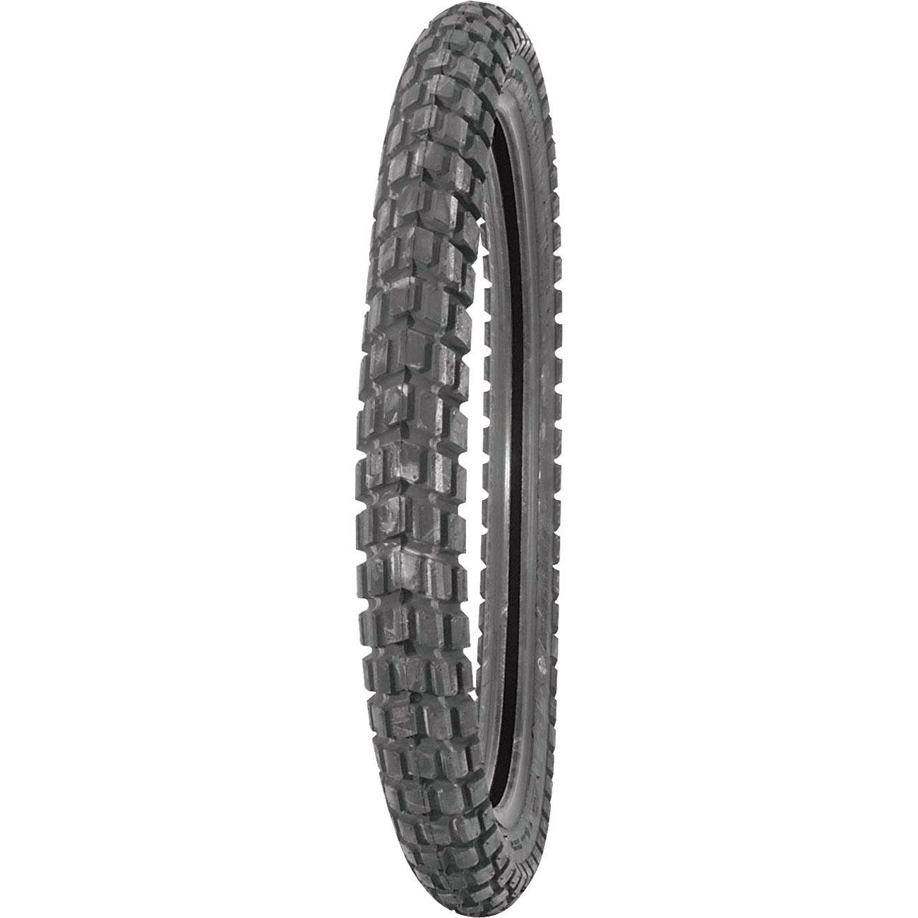 Bridgestone Trail Wing TW41 Dual/Enduro Front Motorcycle Tire 90/90-21