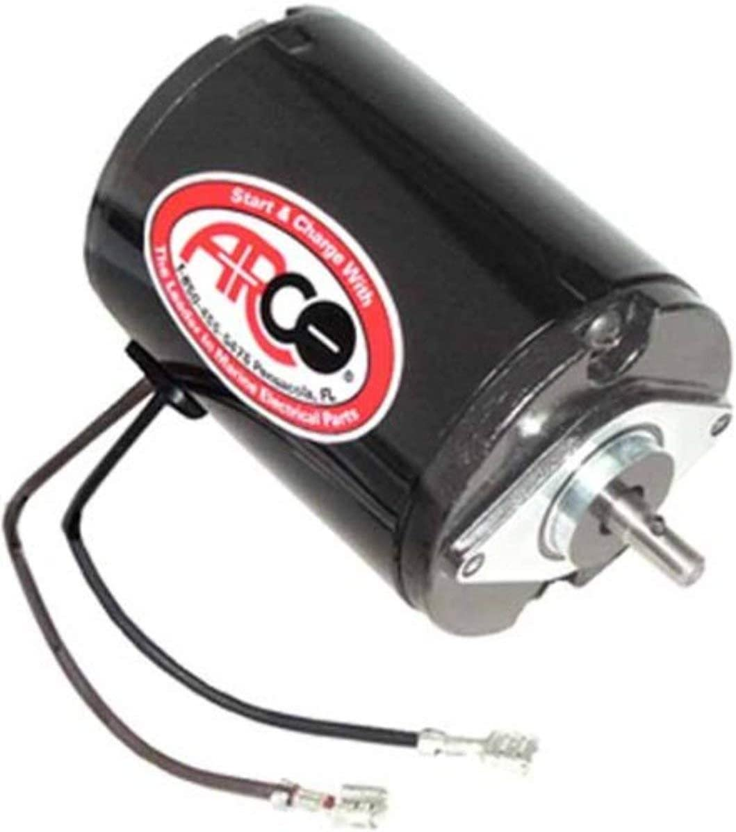 Amazon.com : Arco Volvo-Penta Replacement Power Tilt and Trim Motor 6223 :  Outboard Motors : Sports & Outdoors   Volvo Penta 270 Trim Wiring Diagram      Amazon.com