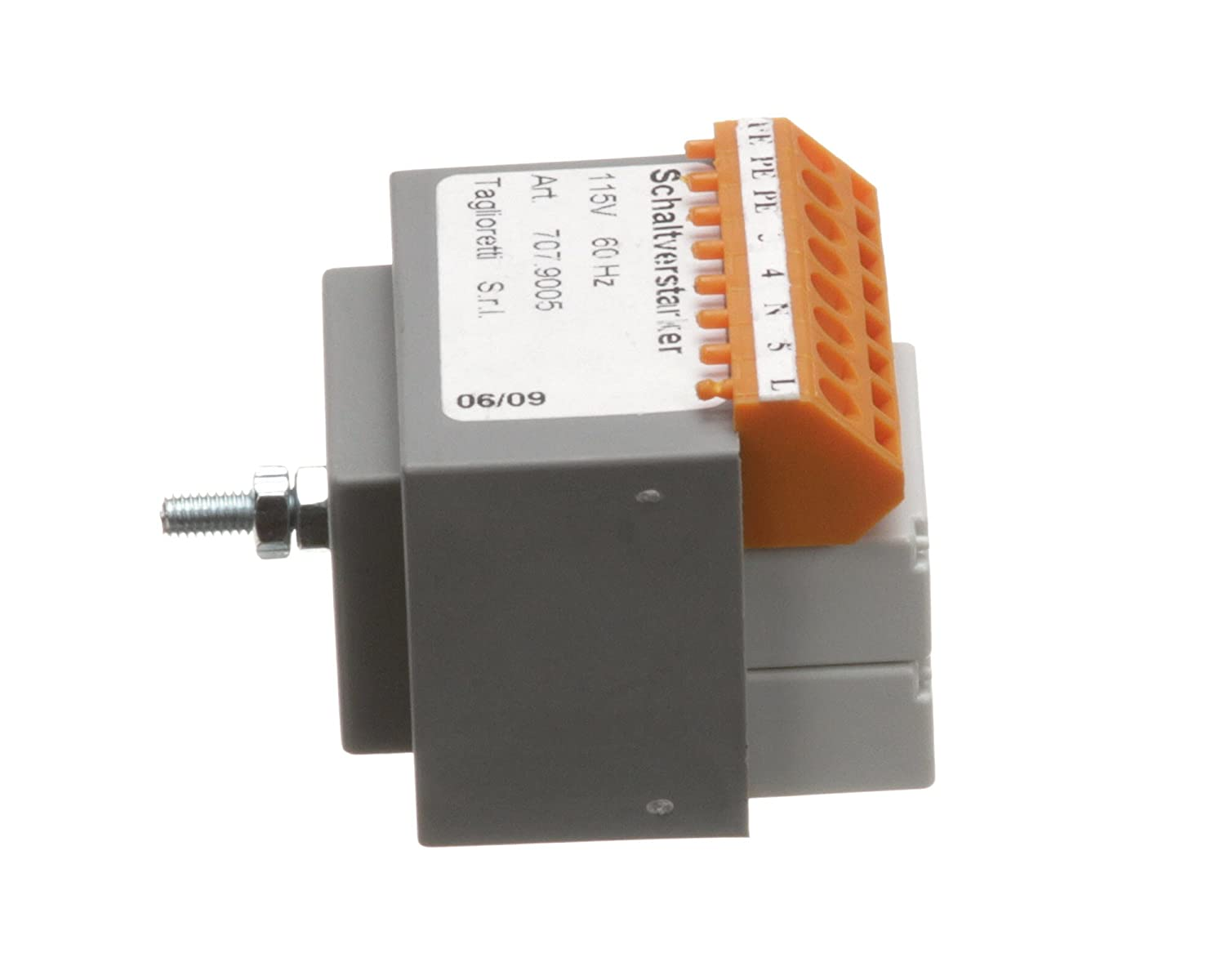 Image of Piper Products 707.09005 Switch Amplifier Basic Switches