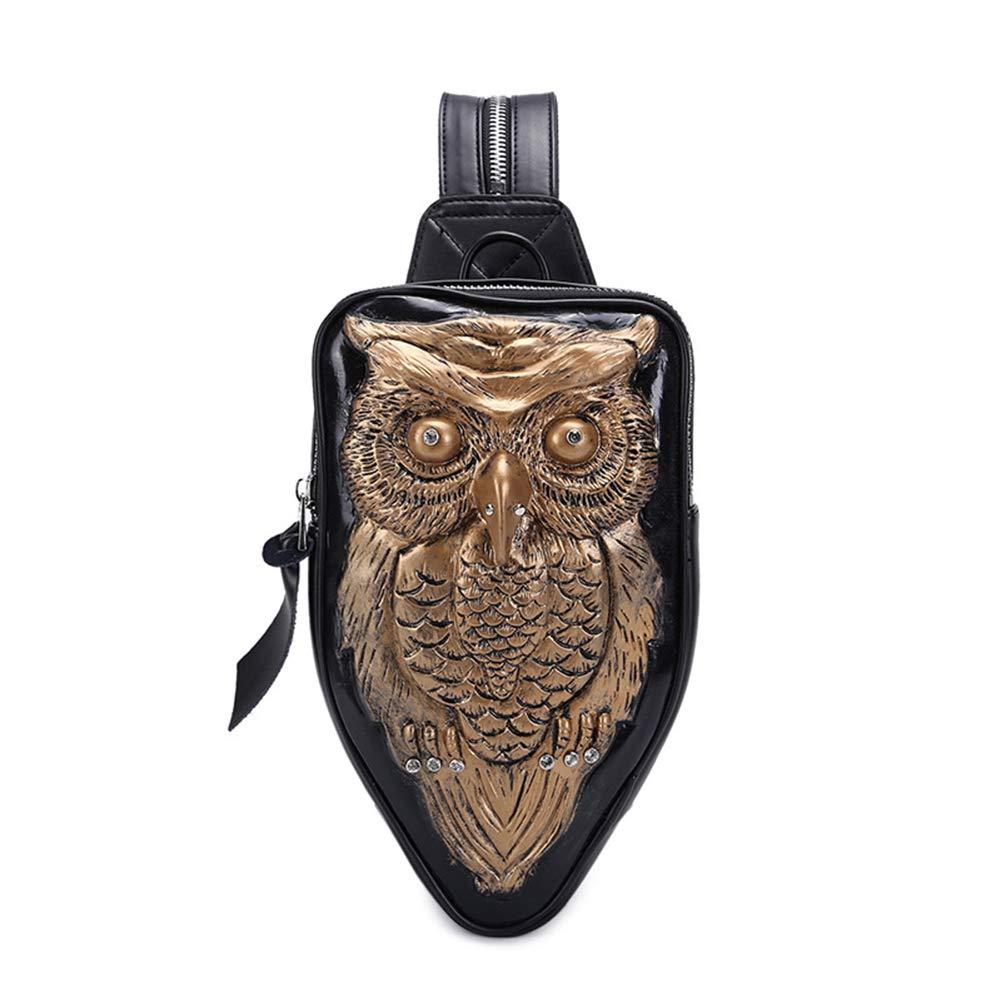 HZJ Girl Casual Fashion Sling Bag Brusttasche Taktische Satchel Erste-Hilfe-Tasche, Die Für Das Tragen von iPad Smartphone-Geldbörse und Täglichen Notwendigkeiten Geeignet Ist