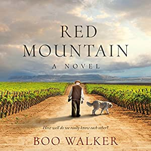Red Mountain Audiobook