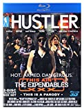 HUSTLER This is Aint The Expendables 3D [Blu-Ray]+[Blu-Ray 3D] (No English version)