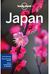 Lonely Planet Japan (Travel Guide) Paperback