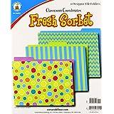 Fresh Sorbet File Folders
