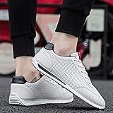 Sherostore ♡ Mens Running Shoes Casual Walking