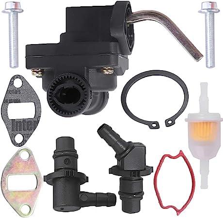 Kohler CV11 CV12.5 CV13 11 12.5 13 HP Fuel Pump Replaces 12 559 02 FREE Shipping