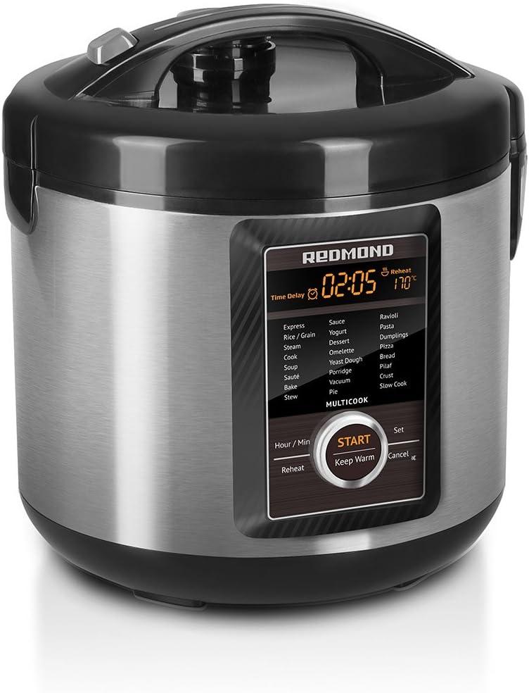 110v REDMOND Multi Cooker RMC-M23A