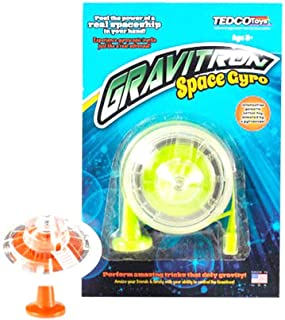 product image for TEDCO Toys 00018 Gravitron Space Gyroscope Peggable Card