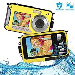 Image of the product Underwater Camera that is listed on the catalogue brand of CEDITA.