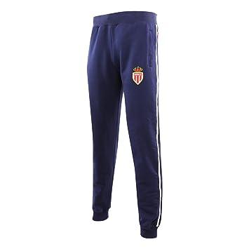 Collection Homme As Adulte Fc Pantalon Taille Asm Football Monaco Officielle sdQrth