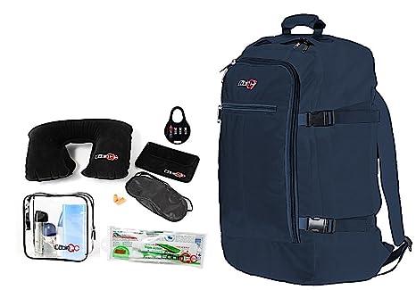 Cabin GO Zainetto cod. MAX 5540 bagaglio a mano cabina da viaggio ... fb1e8e21ea83
