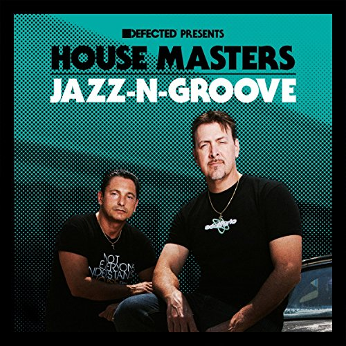 VA - Defected Presents House Masters Jazz - N - Groove - (HOMAS29CD) - 2CD - FLAC - 2017 - WRE Download