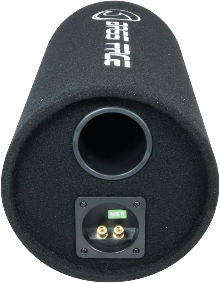 Haute Performance Bass Face BASS8.1/Caisson de Basses 800/W 20,32/cm Passif Auto Subwoofer