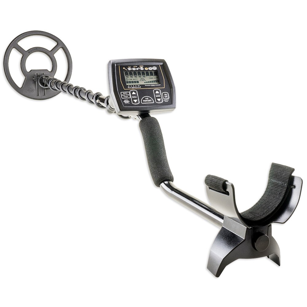 Amazon.com : Whites Coinmaster Metal Detector GEARED UP Bundle : Garden & Outdoor