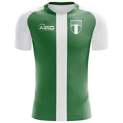 Airosportswear 2018-2019 - Camiseta de fútbol para niños, diseño ...